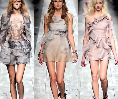 b3f192b17248 Тенденции Моды. Модная Одежда, Модные Платья, Сумки И Обувь 2010-2011