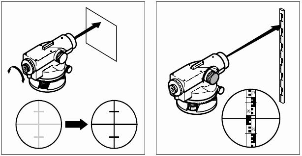 Оптический нивелир как с ним работать